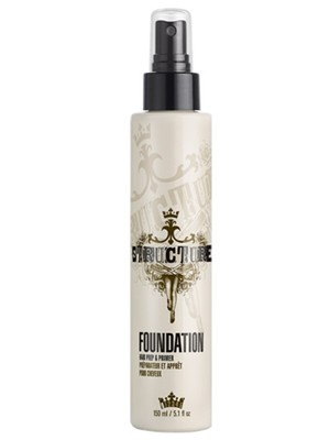 Fondation hair prep&primer150ml