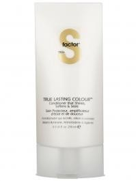 S-factor true lasting colour - Balzam 250ml